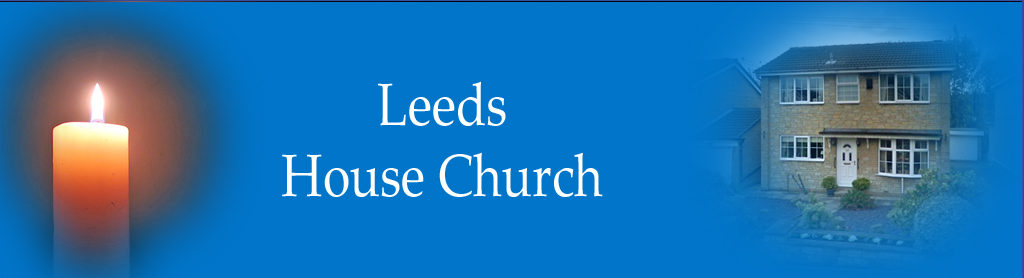 Leeds House Church Community of Christ