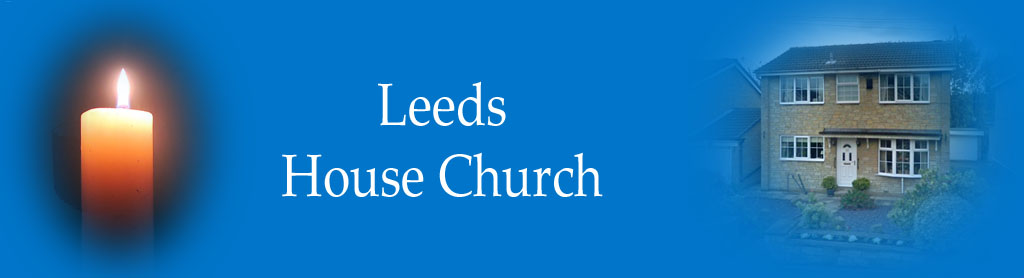Leeds House Church Community of Christ Farsley